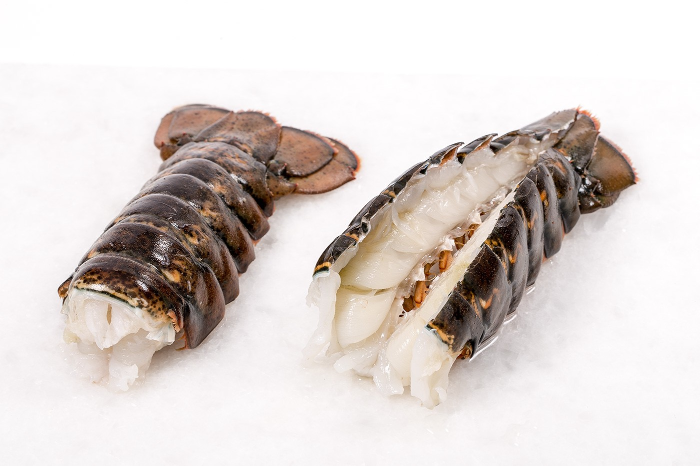Wild Cold Water Lobster Tail