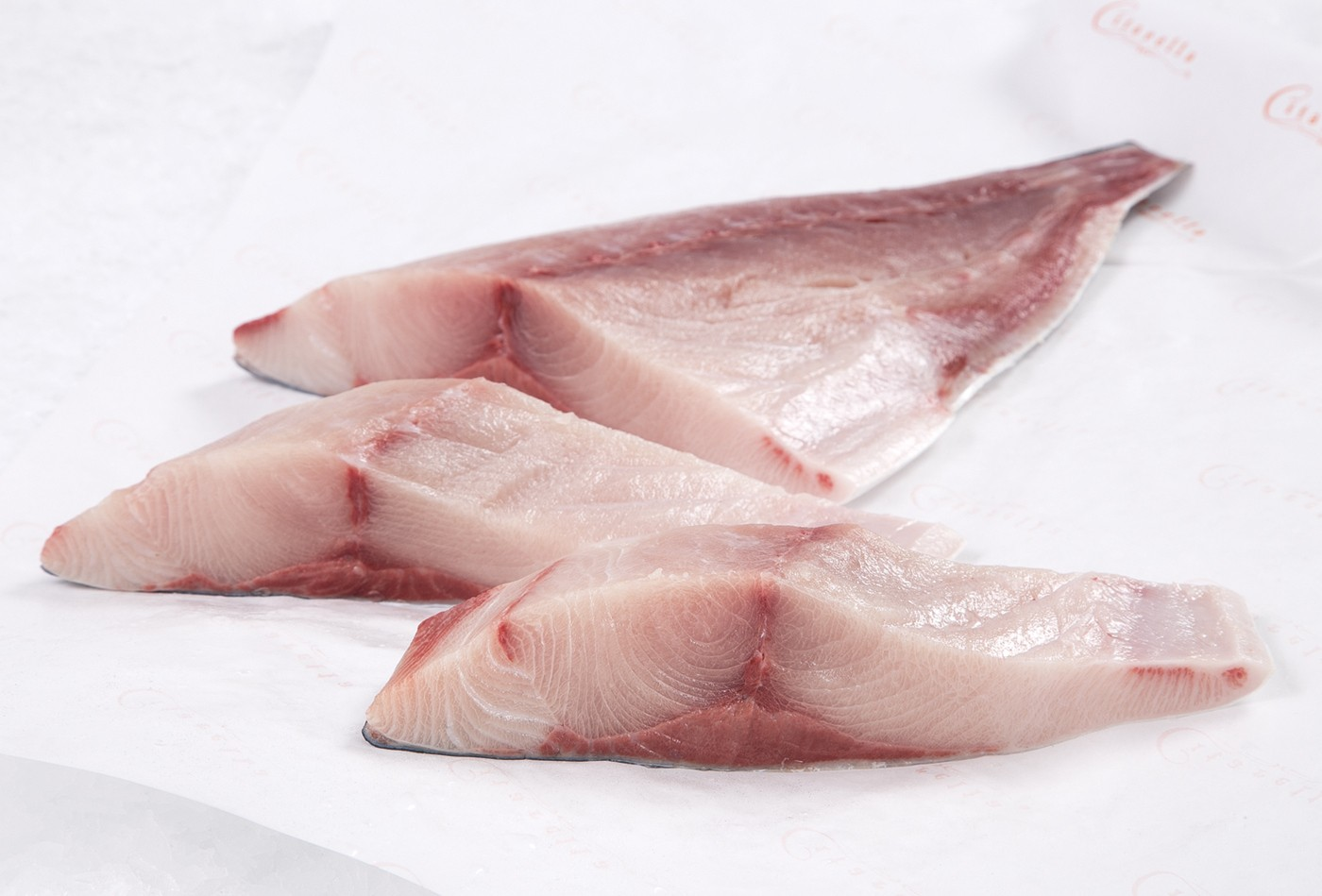 Yellow Tail (Hamachi) Steak