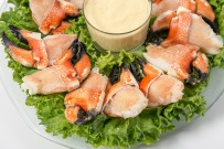 Wild Jonah Crab Claws