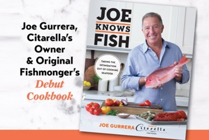 Joe Knows Fish